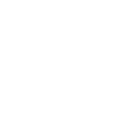 health facility icon in white