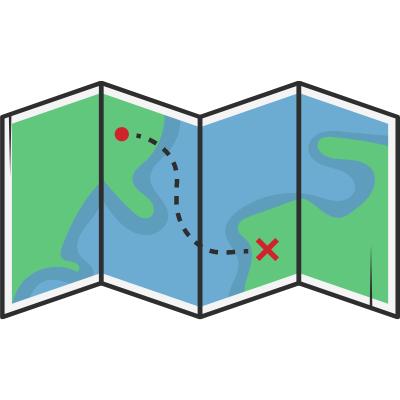 maryland flood maps icon