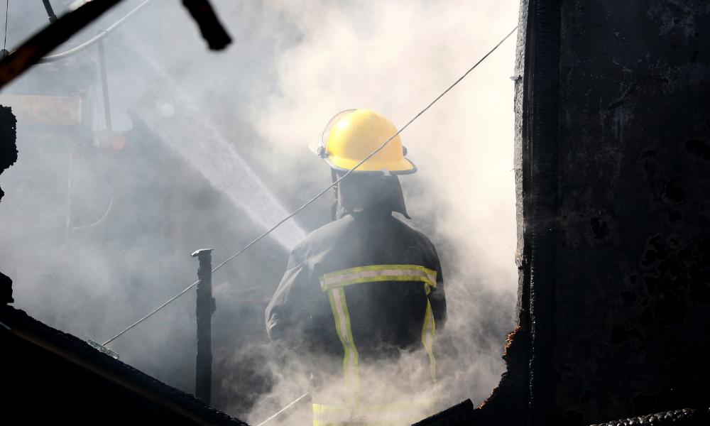 effects of smoke damage
