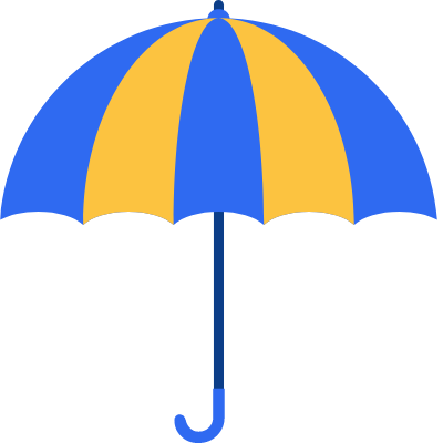 prevent water damage icon
